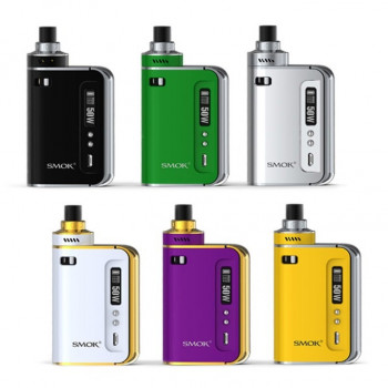 SMOK Osub One All in One Kit 50W