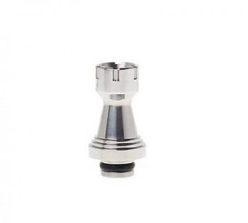 Stainless Steel 510 Drip Tip Edelstahl 28mm