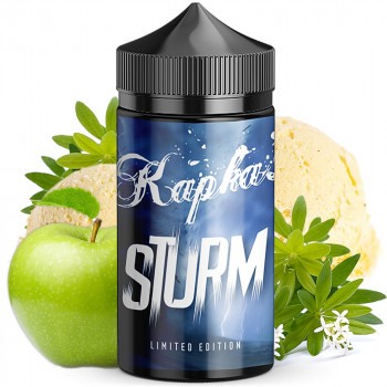 Sutmr (30ml) Aroma by Kapka's Flava Limited Edition