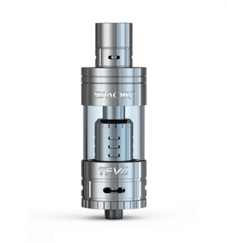 Smoktech SMOK TFV4 inkl. RBA T3 und Q4 Head Full Kit