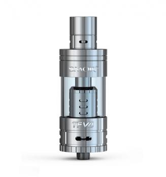 Smoktech SMOK TFV4 inkl. RBA T3 und Q4 Head Full Kit