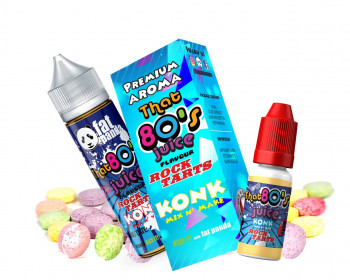 KONK Mix'n Vape That`s 80`s ROCK TARTS Aroma by Fogging Awesome