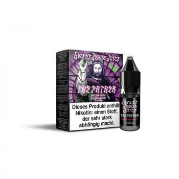 Sweet Jesus Juice The Father 3x10ml Multipack e Liquid