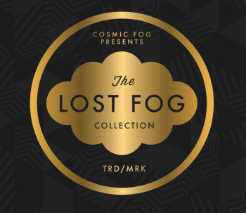 Cosmic Fog The Lost Fog E-Liquid
