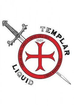 TEMPLAR 10ml e Liquid 0/3/6/mg