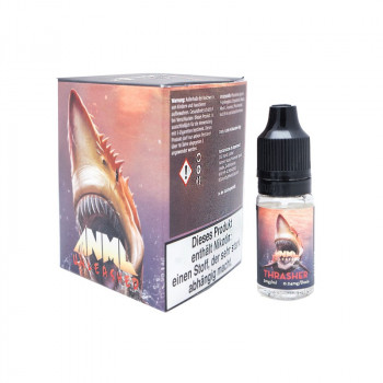 ANML Unleashed Trasher 6x10ml e Liquid