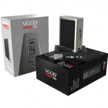VGOD PRO 150 Box Mod 150W Akkuträger