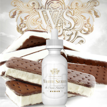 Ice Cream Sandwich by Kilo White Series 60ml