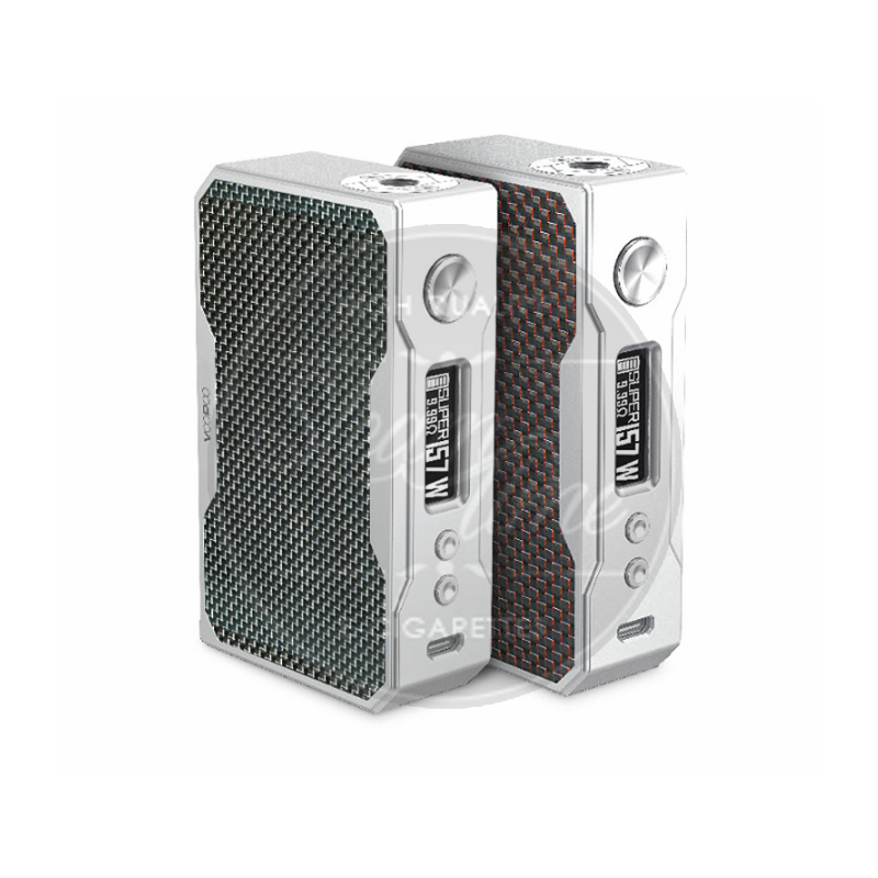 VooPoo DRAG 157W TC Box Mod-VOPODRAG - Steam-Time.de