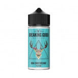 No4 - Cheesecake 17ml Longfill Aroma by Breaking Good