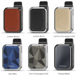 Lost Vape Prana 1ml 12W 500mAh Pod System Kit